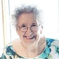 Lucille P. (Tomczyk) Mathews