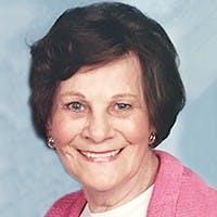 Ellen Esther Arolin Ahlm