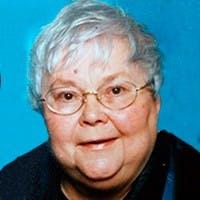 June E.  JuneBug Gieseke