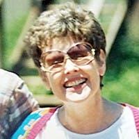 Sharon Ann Carlson