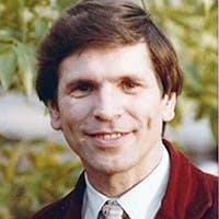 Robert Bob Ekman