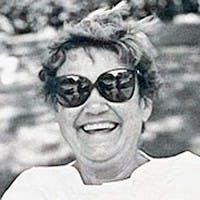 Margaret Parks Gallaher Lee