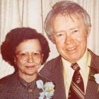 Michael and Ruth O'Hara