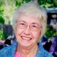 Elizabeth G. 'Betty' Johnson