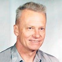 Thomas E. Johnson