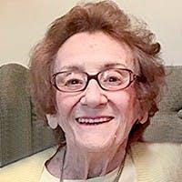Lucille M. (Mueffelman) Urdesich
