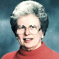 Mary Jeanette (Roberts) Toombs