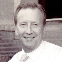 Curtis J. Burge