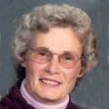Erma Gertrude Fautsch
