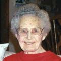 Hazel Wilson