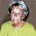 Patricia Dorn Jaffray