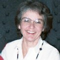 Judith Margaret Stephens