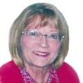 Patricia Ann (Pavey) Carey