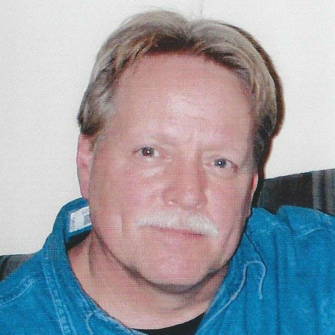 Mark J. Paulson