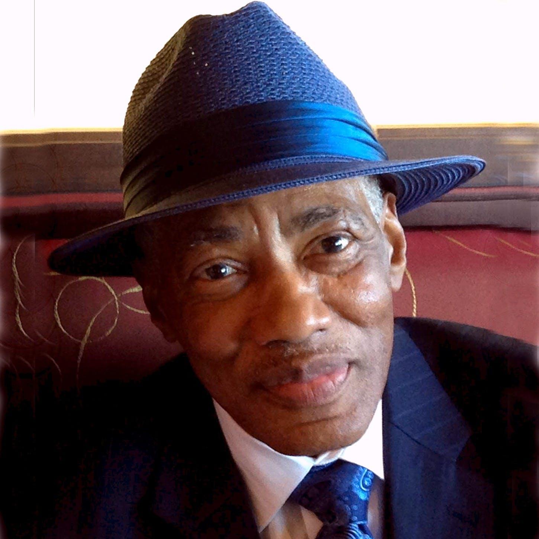 Thomas L. 'Mwata' Ross