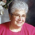 Elizabeth M. 'Betty' Miller