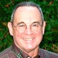 John Edward 'Bud' Haugen
