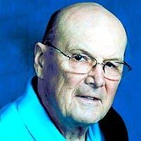 Richard Francis 'Dick' Hilstrom