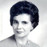 Genevieve M. 'Ginette' Higgins