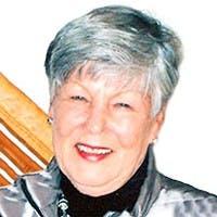 Patricia Jean Van Kuiken