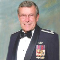 Colonel Jerry D. Driscoll