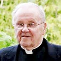 Rev. Dr. James Arthur Siefkes