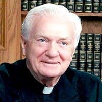 Rev. Ambrose J. Mahon