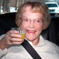 Doris V. Oakes