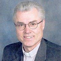 Fr. Mike Tegeder