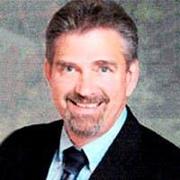 Dr. Edward Wallace Rutledge