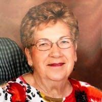 Lucille Bosen Knutson Bosen Knutson Obituary Star Tribune