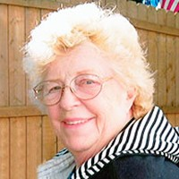 Shirley Ann (nee Johnson) Rivkin