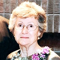 Patricia J. Gregersen