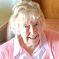 Wilma Faye Yount