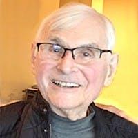 Amos Rosenbloom
