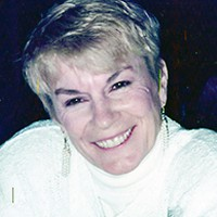 Betty 'Boo' (Evans Powers) Hinker