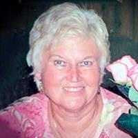 Ruth 'Joanne' Christenson