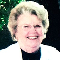 Shirley Ruth Kinsey