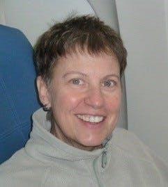 Clare Tropp