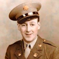 S/SGT Gerald L. 'Jerry' Jacobsen