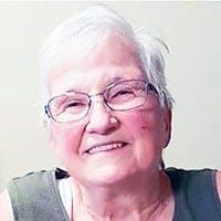 Carol M. (Evans) Pettis