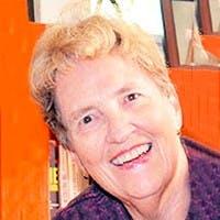 Judith Anne (Jasmin) Jorgensen