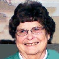 Margaret J. 'Peg' Johnson