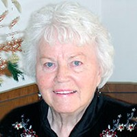 Alice Elaine (Kindvall) Parson