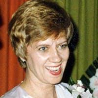 Eunice A. 'Eunie' (McRae) Revsbech
