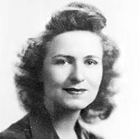 Beatrice Ferron