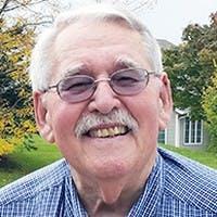 Frank E. Ames