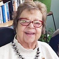 Virginia Jacobson