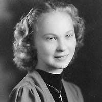 Violet M. Eide