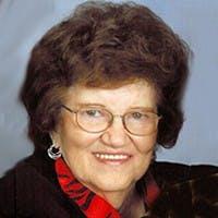 Doris V. Peterson